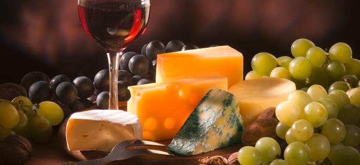 Fruchtwein und Blütenwein