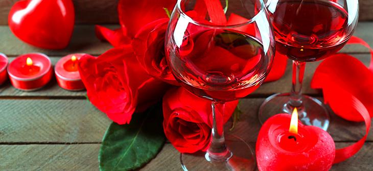 Fruchtwein, Blütenwein & Liebeswein