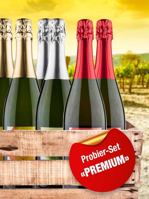 Probier-Set-Premium